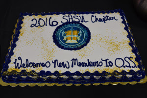 Photo of Sword & Shield Cake