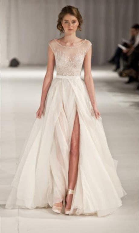 paolo sebastian swan lake  hand wedding dress