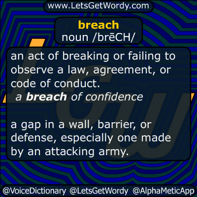 breach 02/06/2015 GFX Definition