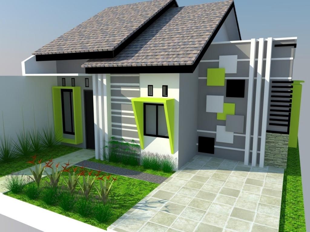 40 Gambar Atap Rumah Minimalis Sederhana Gratis Terbaru