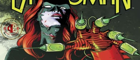 Comic Releases 11 15 17