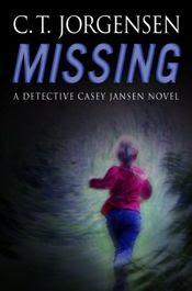 Missing by C. T. Jorgensen