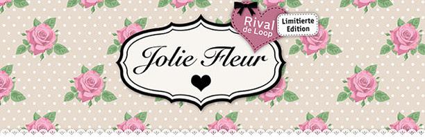 """Rival de Loop """"Jolie Fleur"""" LE"""