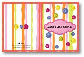 1000+ images about Birthday card printables! on Pinterest | Colors ...