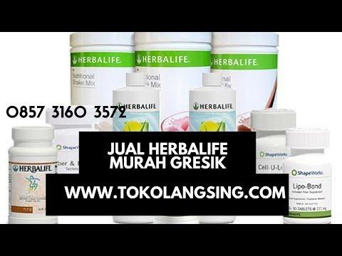 Manfaat Mixed Fiber Herbalife