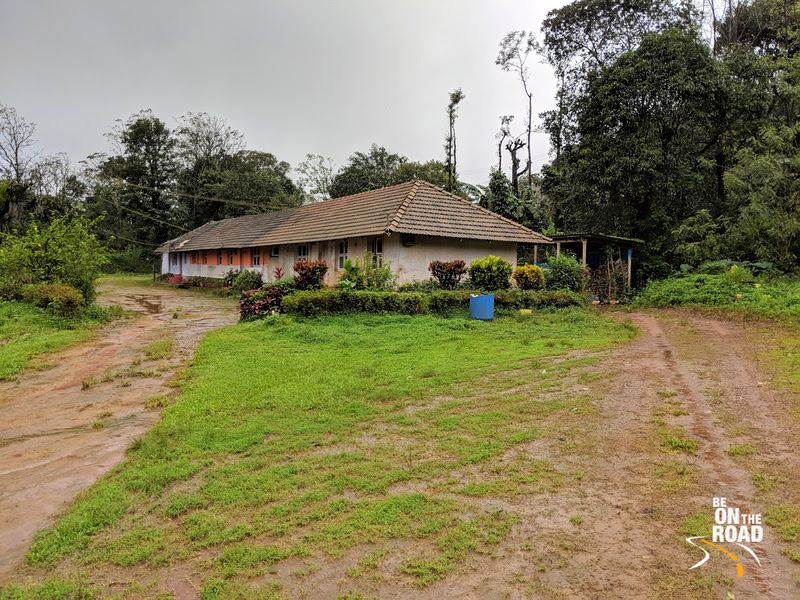 Malnad Home Stay, Athihally, Karnataka