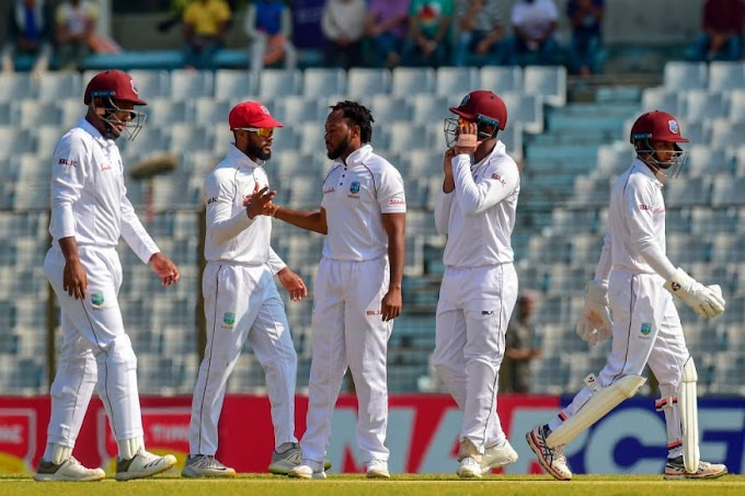 West Indies Need More Consistency From Top-Order: Bishop