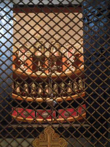 DSCN4962 _ Basilica Santuario Santo Stefano, Bologna, 18 October