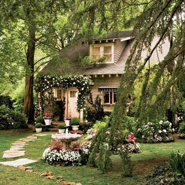 """Nick Carraway's charming cottage was conceived to project his relative wholesomeness."" #TheGreatGatsby"