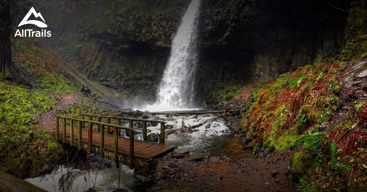 Best Trails Near Corbett Oregon Alltrails