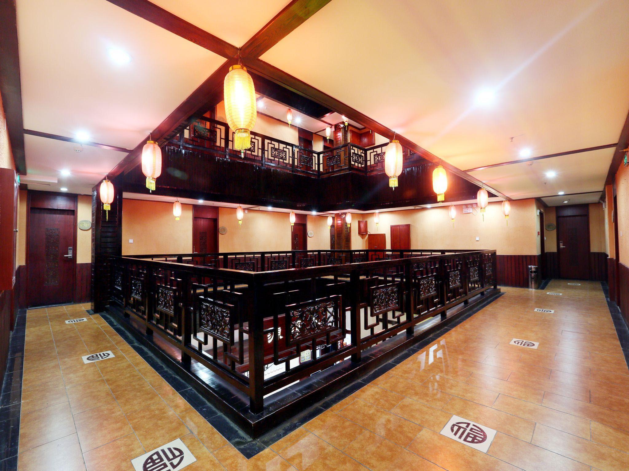 Discount Zhangjiajie Mengxiyuan Inn