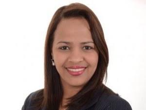 Ana Daisy Guerrero.