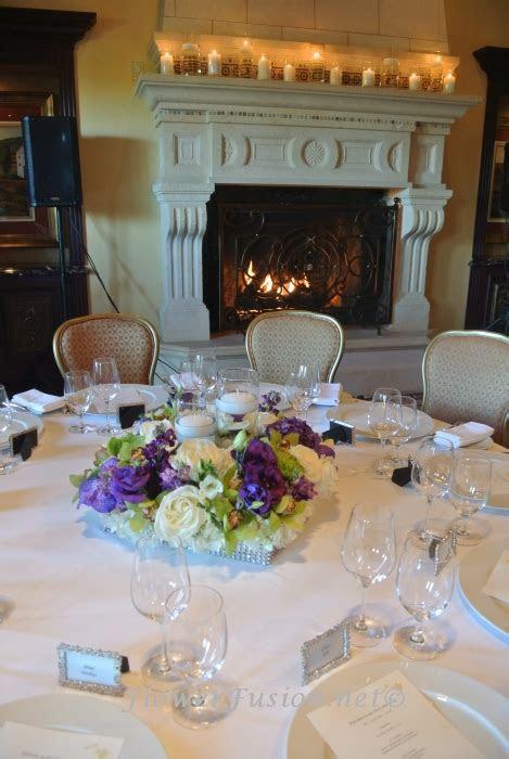 Grand Del Mar Wedding   FlowerFusion