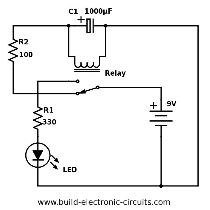 66 CIRCUIT DIAGRAM OF ELECTRONIC SWITCH, DIAGRAM OF SWITCH ...