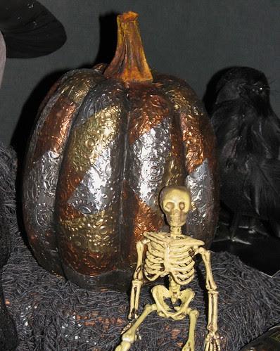 Steampunk Halloween 010
