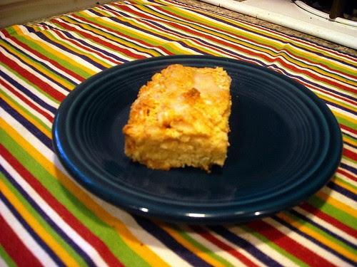 Apple Lover's Cake
