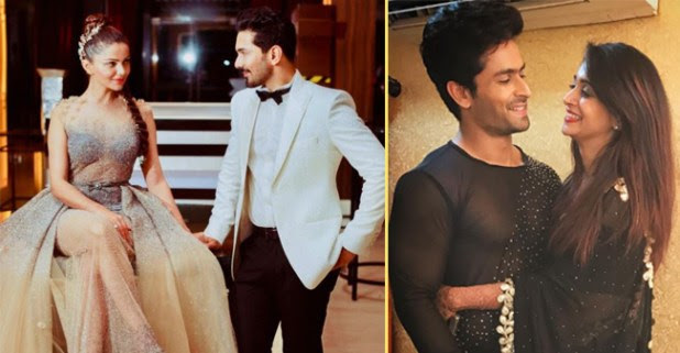 2018 was a year full of weddings, a list of famous TV stars got hitched