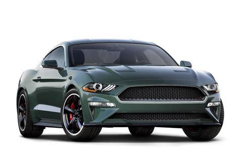 ford mustang bullitt sports car model details