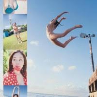 Kakei Miwako, Young Magazine