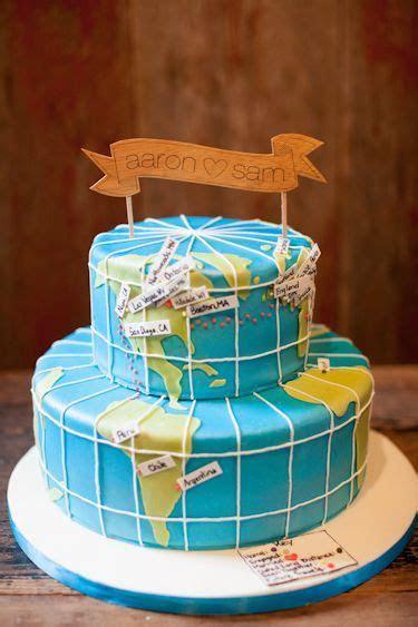 25  Best Ideas about Globe Cake on Pinterest   Travel cake