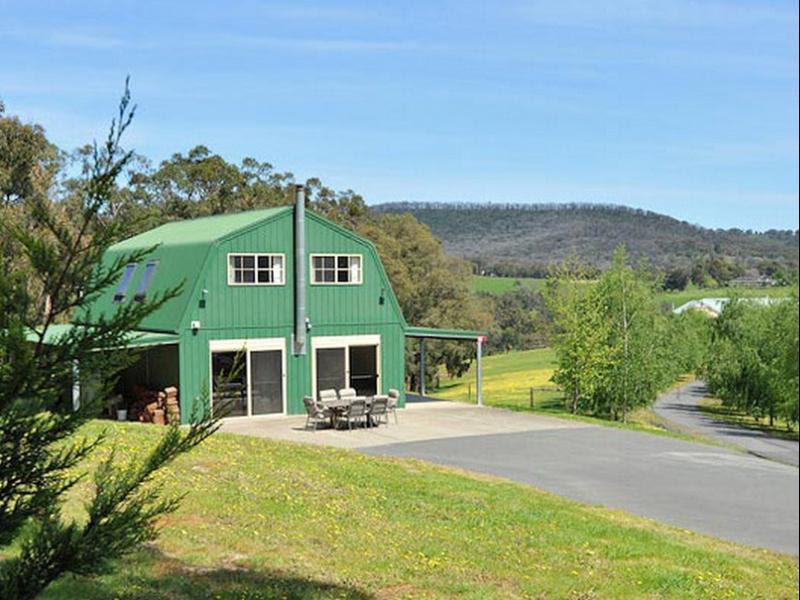 The Barn @ Charlottes Hill Reviews