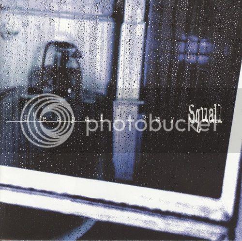 D'espairsRay - Squall