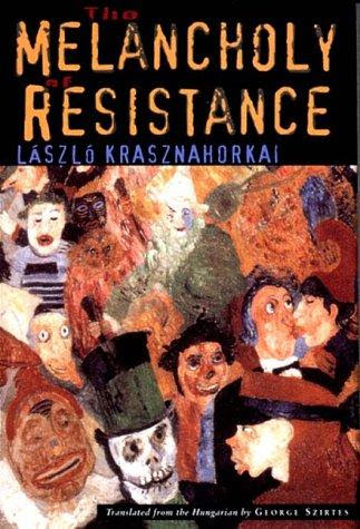 Lszl Krasznahorkai A Torrent Of Hypnotic Lyrical Prose