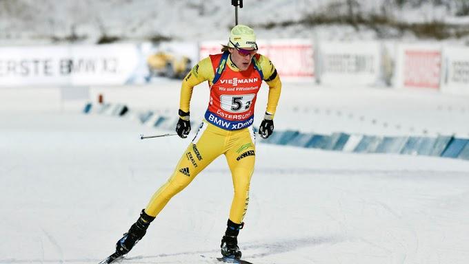 Критиковавший российских спортсменов швед отреагировал на победу Логинова