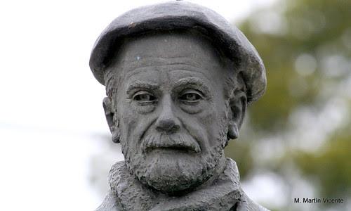 Don Pío Baroja