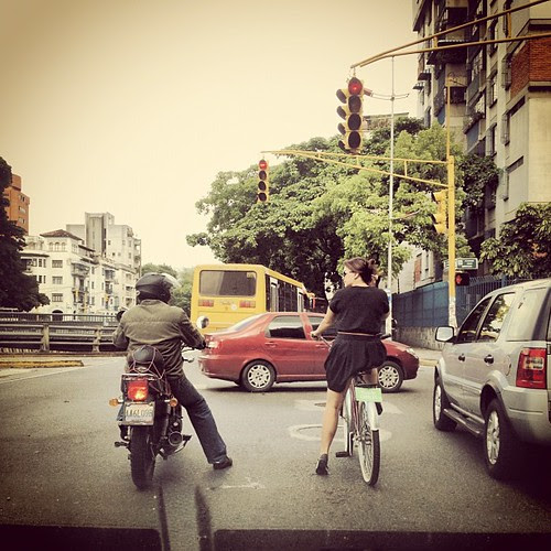 instagram yo bici