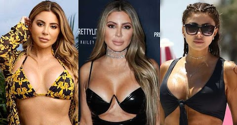 Larsa Pippen Sexy Pictures Exposed (#1 Uncensored)