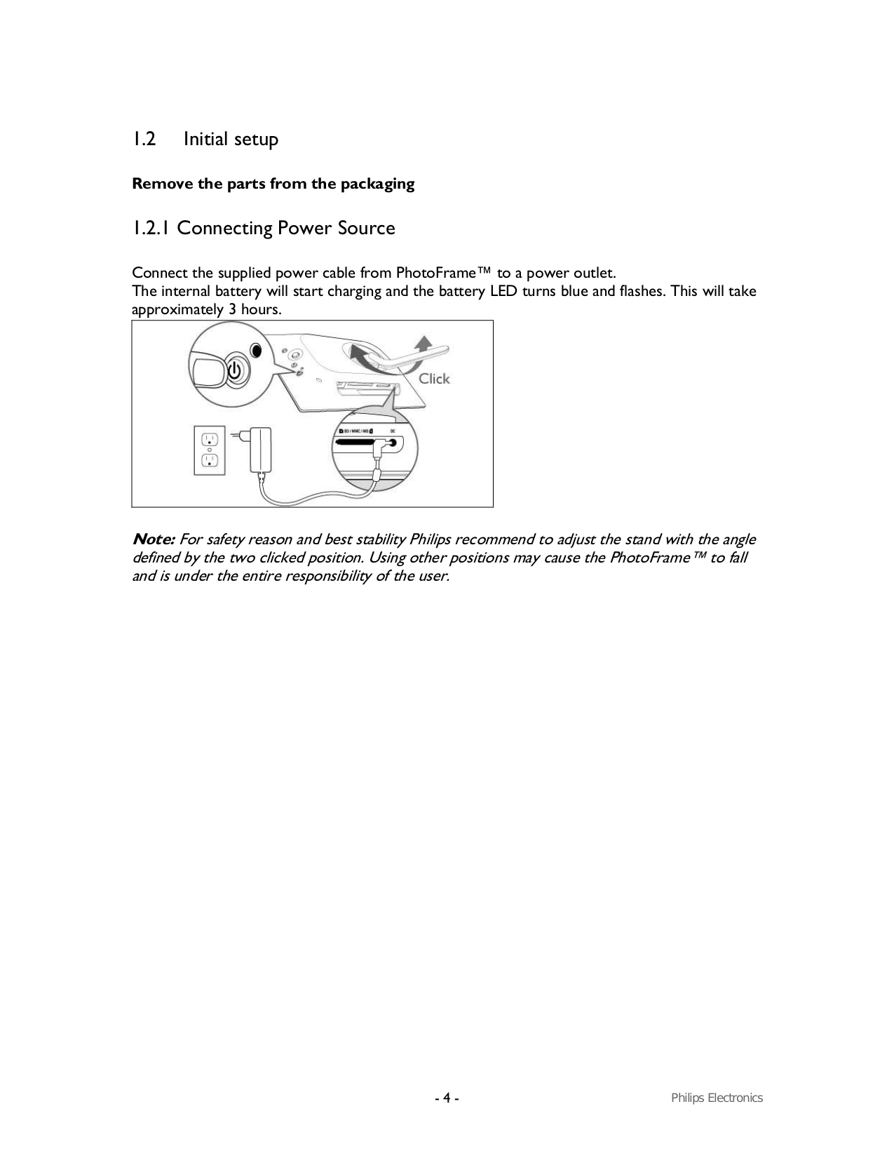 Pdf Manual For Philips Digital Photo Frame 9ff2m4