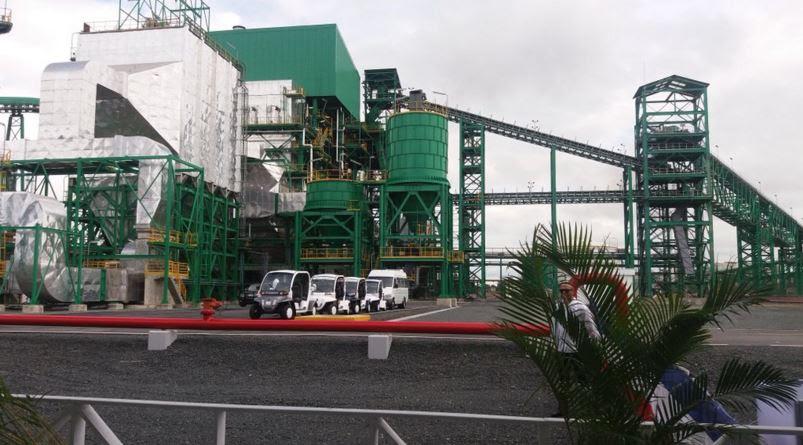 Medina inaugura primera central energética a biomasa de la RD