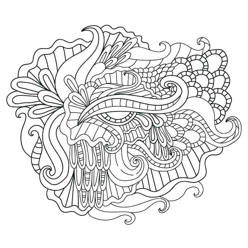 Coloring Pages Nature Scenes at GetColorings.com | Free ...