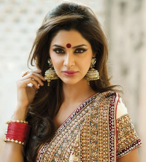 Resultado de imagen de indian hairstyle