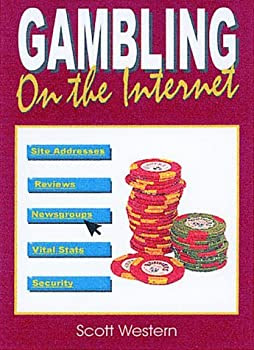 "Cover of ""Gambling on the Internet"""