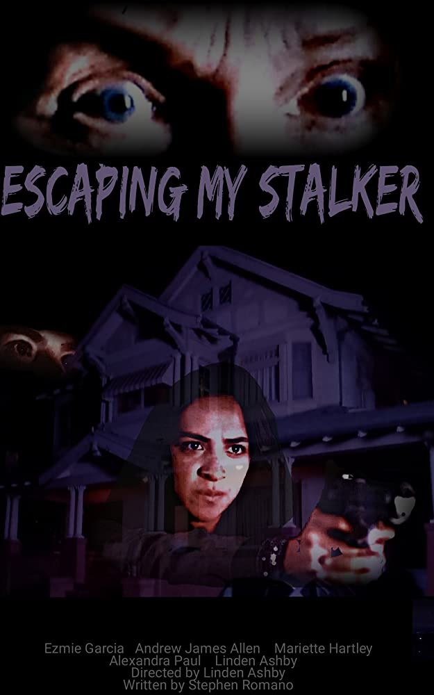 Escaping My Stalker 2020