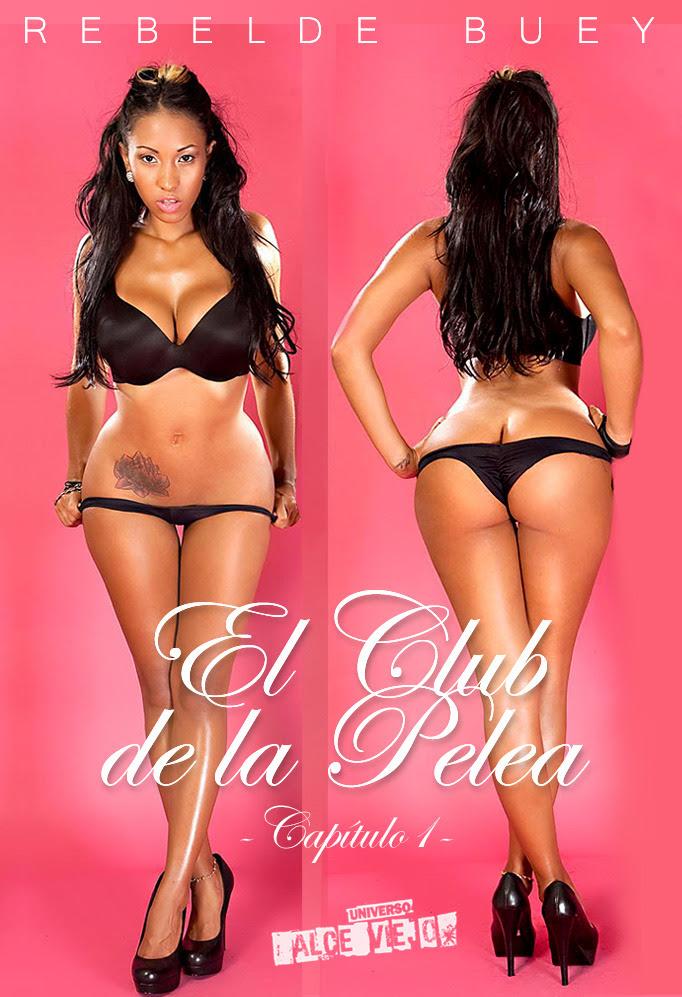El Club de la Pelea (01)