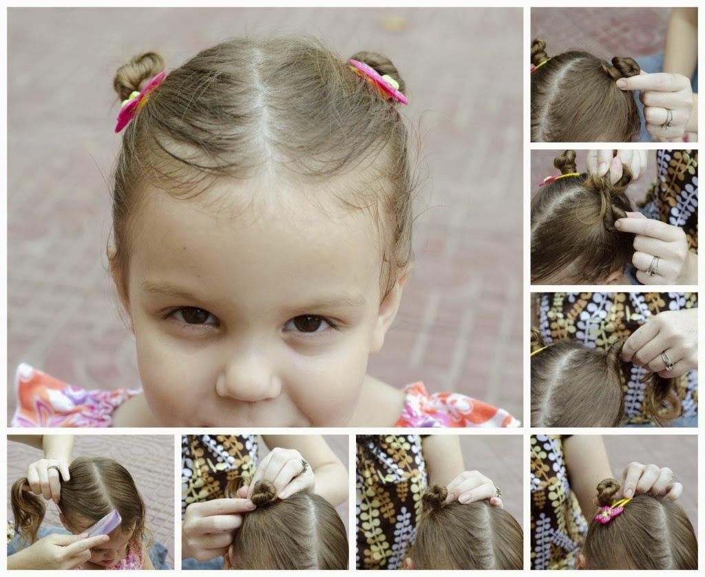 Julietlauratricia Web Coiffure Cheveux Court Pour Petite Fille