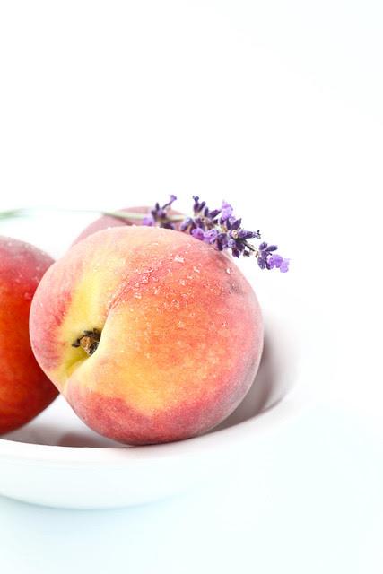 peach lavender ingredients