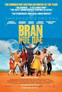 Bran Nue Dae U.S.