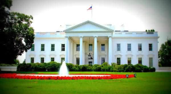 casa branca entre os lugares mais assombrados ao redor do mundo