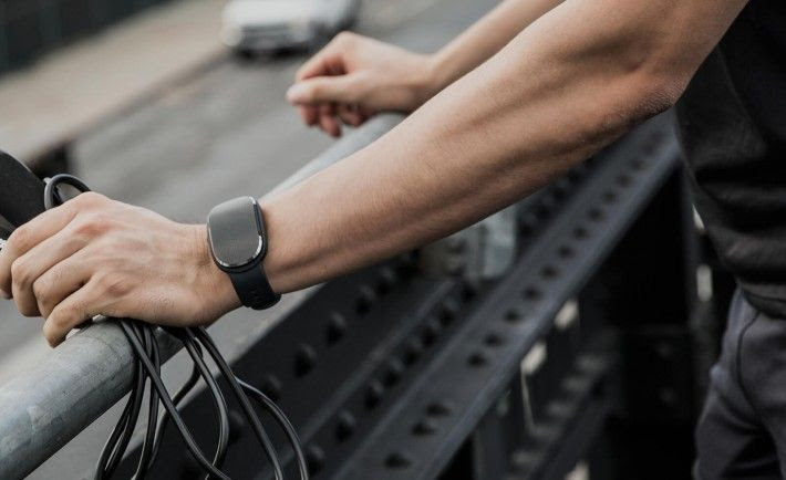GoBe Calorie Counting Smartwatch