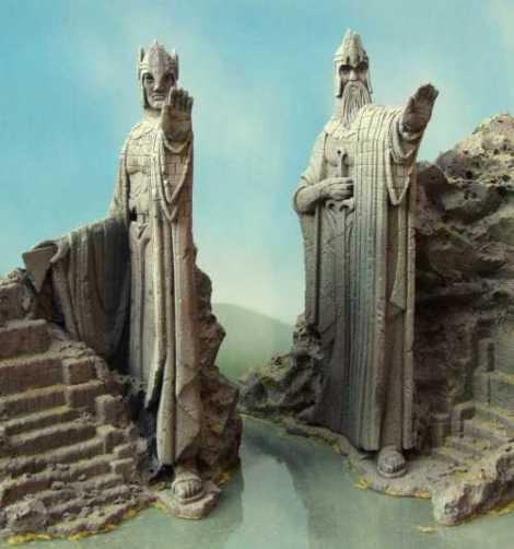 posągi 1