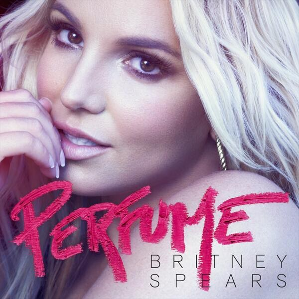 Perfume By Britney Spears Turns 5 Years Old