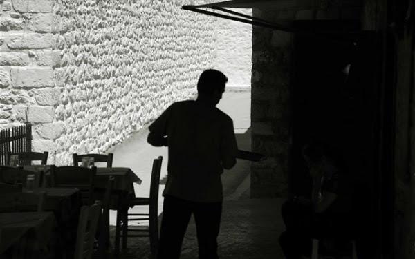 """""""Πληγή"""" η αδήλωτη εργασία για την Πρέβεζα τον Σεπτέμβριο του 2014"""
