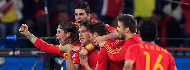 Fúria bate favorita Alemanha e vai à final (Reuters)