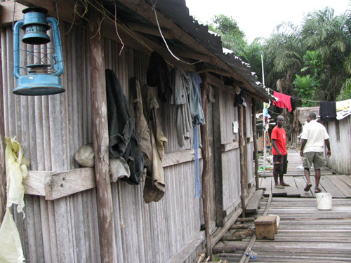 Nzulezu Ghana IMG_0864