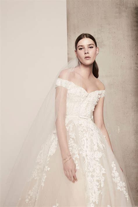 Elie Saab Bridal Spring 2018 Collection   Vogue