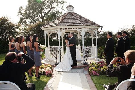 Outdoor Wedding Venue in Long Beach   Rec Park 18
